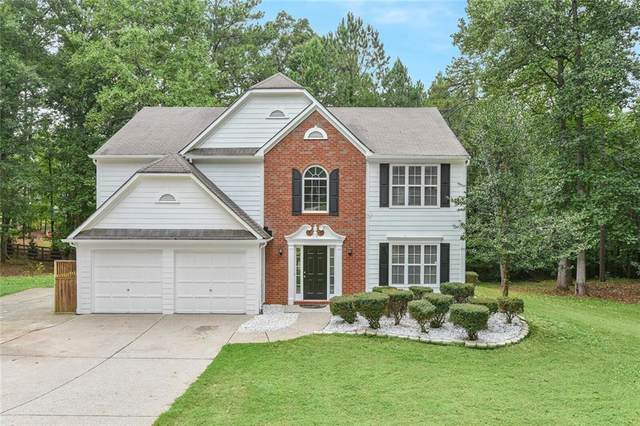 515 Sable Walk Circle, Milton, GA 30004 (MLS #6772756) :: Vicki Dyer Real Estate