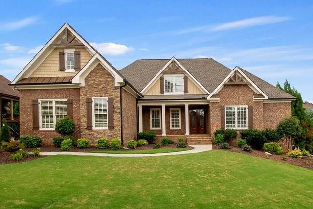 170 Slate Drive, Buford, GA 30518 (MLS #6773053) :: Lucido Global