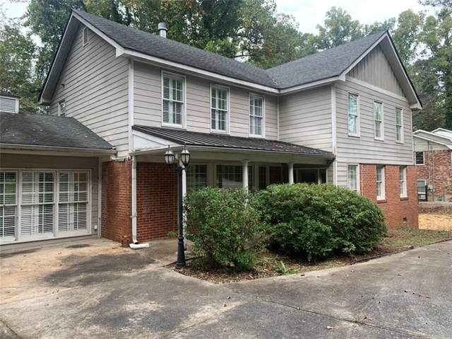 2108 Marann Drive NE, Atlanta, GA 30345 (MLS #6773063) :: The Zac Team @ RE/MAX Metro Atlanta