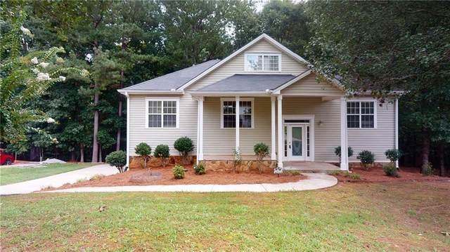 1162 Morrow Drive, Social Circle, GA 30025 (MLS #6773598) :: Keller Williams