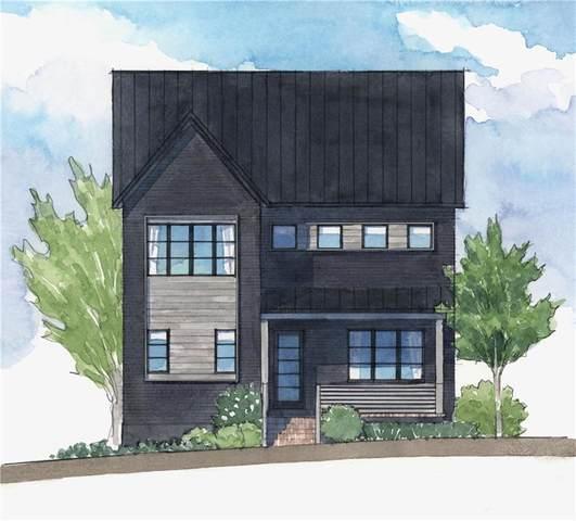 300 Mado Lane, Chattahoochee Hills, GA 30268 (MLS #6773863) :: Good Living Real Estate