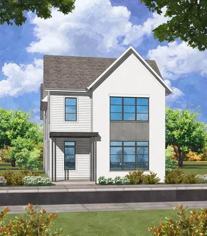 6977 Merlin Lane, Alpharetta, GA 30005 (MLS #6773938) :: Good Living Real Estate
