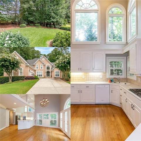 12265 Magnolia Circle, Johns Creek, GA 30005 (MLS #6773956) :: North Atlanta Home Team