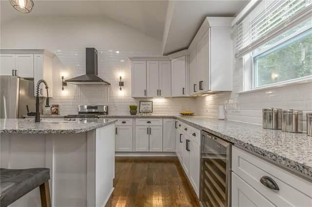 1898 Canterbury Street, Decatur, GA 30032 (MLS #6774033) :: Tonda Booker Real Estate Sales