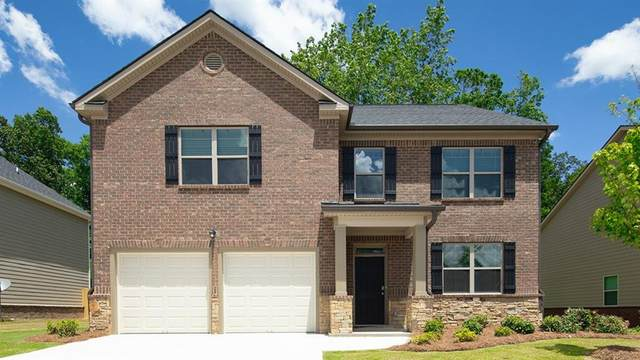 2893 Hawthorn Farm Boulevard, Loganville, GA 30052 (MLS #6774435) :: The Cowan Connection Team