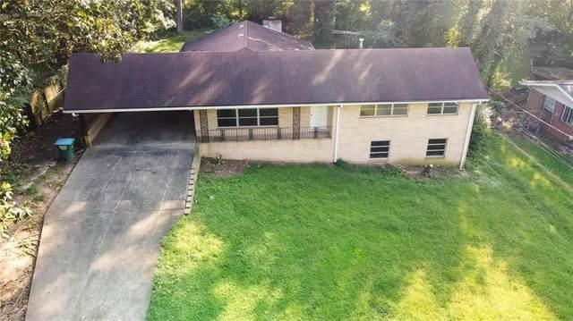 2570 Johnson Drive, Atlanta, GA 30340 (MLS #6774942) :: North Atlanta Home Team