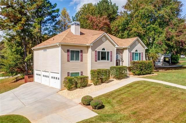 126 W Woodland Manor, Temple, GA 30179 (MLS #6775024) :: North Atlanta Home Team