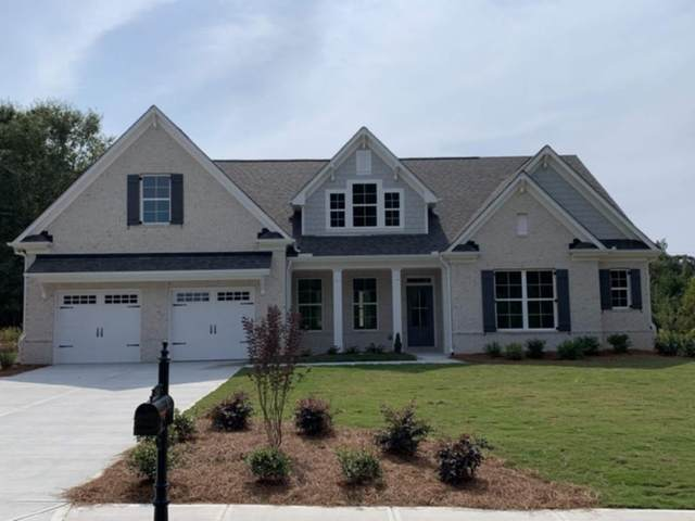 840 Champagne Lane, Hoschton, GA 30548 (MLS #6775085) :: North Atlanta Home Team