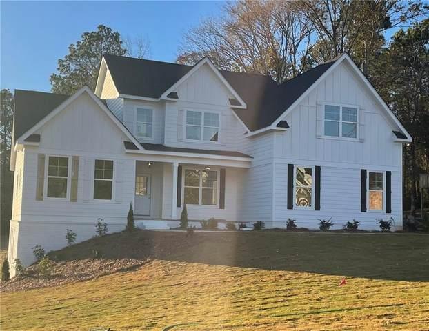23 Heartwood Drive SW, Cartersville, GA 30120 (MLS #6775305) :: Path & Post Real Estate