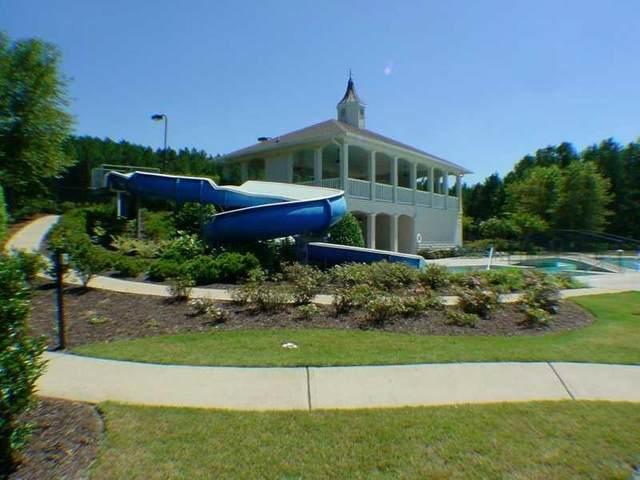 613 Walker Court, Canton, GA 30115 (MLS #6775555) :: Keller Williams Realty Cityside