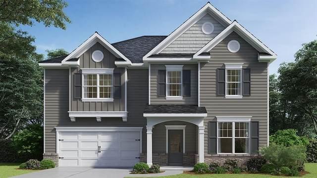 8077 Louis Drive, Locust Grove, GA 30248 (MLS #6775628) :: Tonda Booker Real Estate Sales