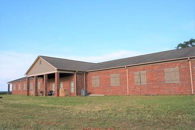 106 Peek Hill Road, Carrollton, GA 30118 (MLS #6775746) :: North Atlanta Home Team
