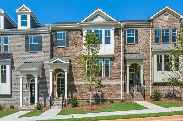10006 Jack Drive #12, Roswell, GA 30076 (MLS #6776051) :: The Cowan Connection Team