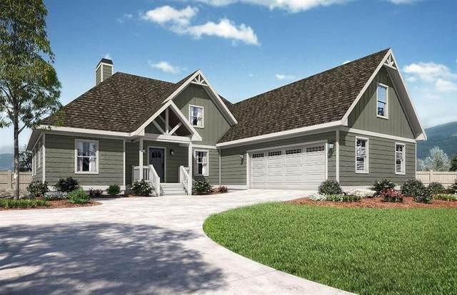 4513 Sassafras Mountain Trail, Jasper, GA 30143 (MLS #6776802) :: Vicki Dyer Real Estate