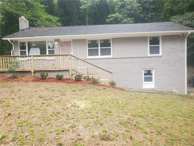 585 Brownlee Road SW, Atlanta, GA 30311 (MLS #6777201) :: Rock River Realty