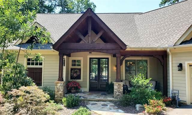 39 Bear Creek Drive, Big Canoe, GA 30143 (MLS #6777207) :: Charlie Ballard Real Estate