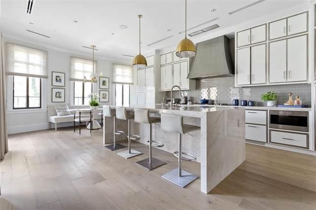 3376 Peachtree Road NE Villa 2, Atlanta, GA 30326 (MLS #6778524) :: AlpharettaZen Expert Home Advisors