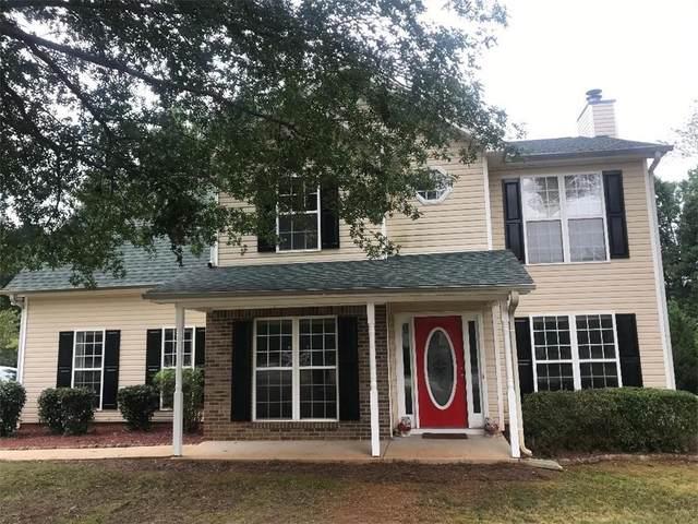 14 Ivy Lane, Jefferson, GA 30549 (MLS #6779226) :: North Atlanta Home Team