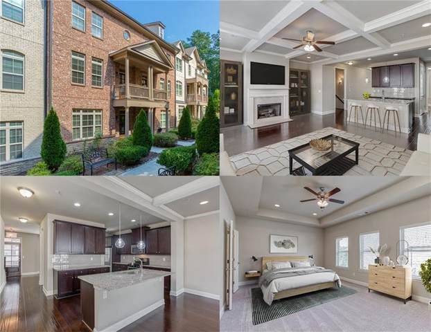513 Leighton Woods Court, Smyrna, GA 30080 (MLS #6779277) :: North Atlanta Home Team