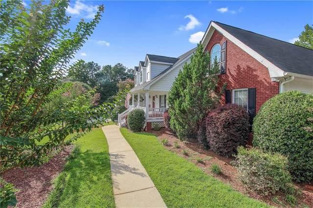 140 Chardonnay Oaks Drive, Mcdonough, GA 30252 (MLS #6779310) :: North Atlanta Home Team