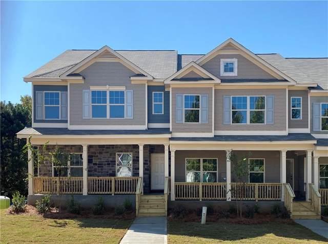 835 Ash Street, Canton, GA 30114 (MLS #6779679) :: Keller Williams