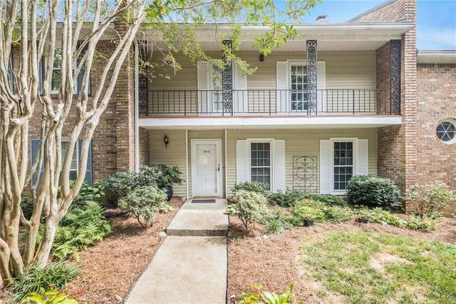 2910 Lavista Way, Decatur, GA 30033 (MLS #6779695) :: Good Living Real Estate