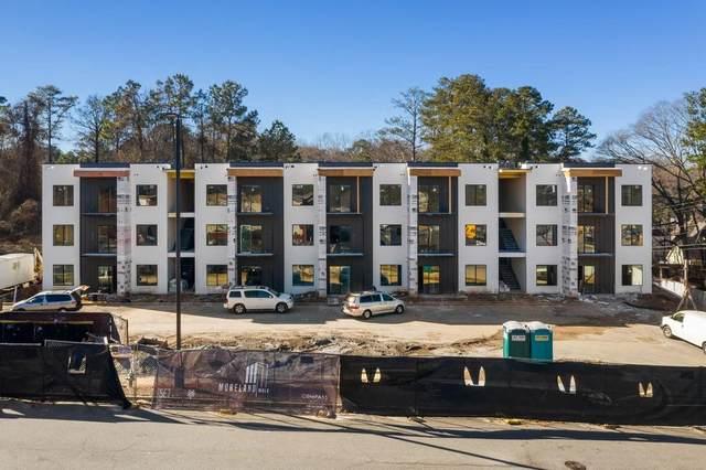 1155 Custer Avenue SE #106, Atlanta, GA 30316 (MLS #6779880) :: Path & Post Real Estate