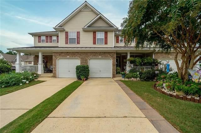 128 Fox Creek Drive, Woodstock, GA 30188 (MLS #6780034) :: North Atlanta Home Team