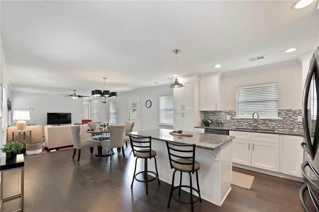 1447 Sagamore Drive, Atlanta, GA 30345 (MLS #6780117) :: Tonda Booker Real Estate Sales