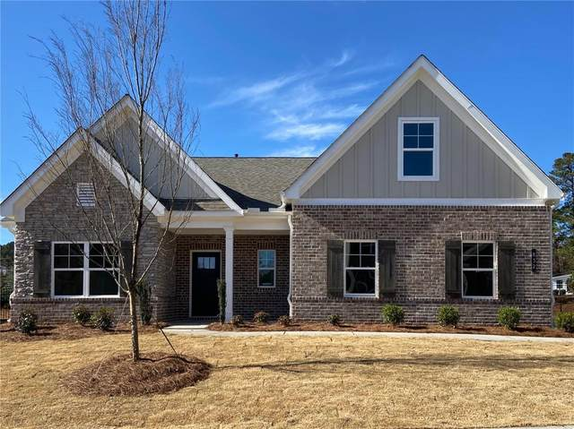 832 Rolling Hill, Kennesaw, GA 30152 (MLS #6780487) :: Path & Post Real Estate