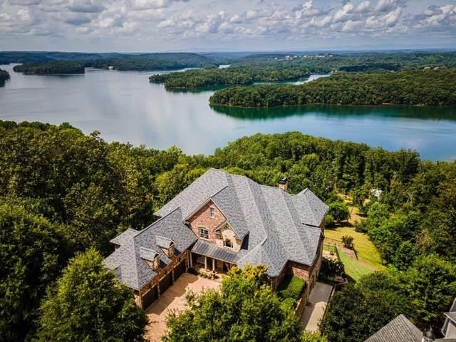 3620 Lake Ridge Court, Gainesville, GA 30506 (MLS #6781013) :: North Atlanta Home Team