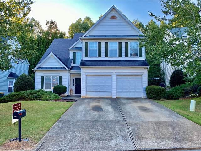 3000 Serenade Court, Alpharetta, GA 30004 (MLS #6781409) :: RE/MAX Paramount Properties