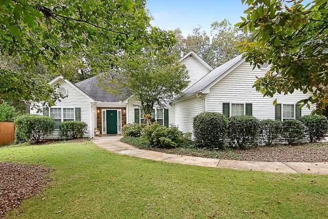 7925 Sundown Court, Gainesville, GA 30506 (MLS #6781429) :: North Atlanta Home Team