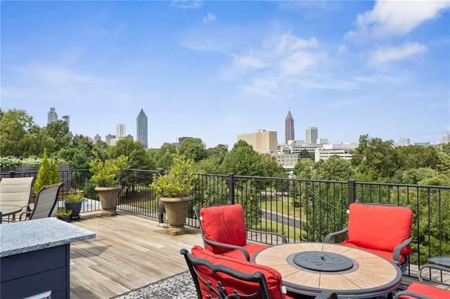 544 Bishop Way, Atlanta, GA 30312 (MLS #6781861) :: The Zac Team @ RE/MAX Metro Atlanta