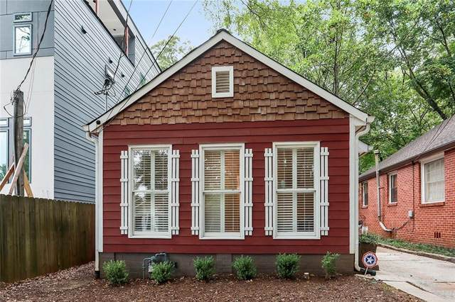 866 Vera Street SE, Atlanta, GA 30316 (MLS #6781911) :: RE/MAX Paramount Properties