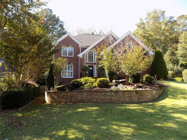1188 Larson Lane SW, Marietta, GA 30064 (MLS #6782267) :: North Atlanta Home Team