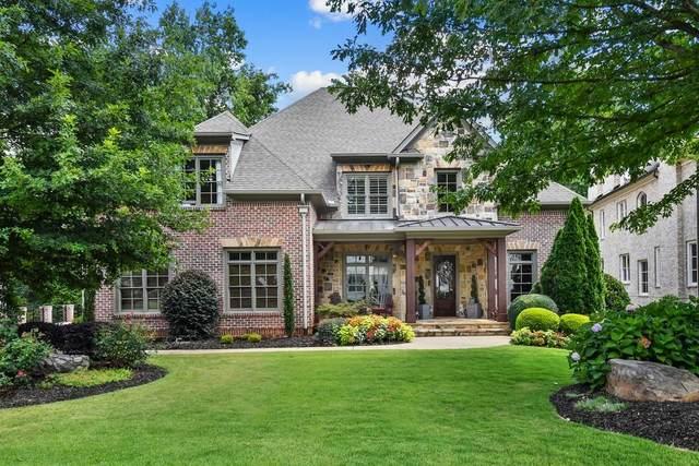 225 Rivermere Way, Atlanta, GA 30350 (MLS #6782288) :: Path & Post Real Estate