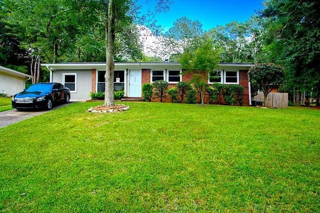989 Greenbriar Circle, Decatur, GA 30033 (MLS #6782414) :: Keller Williams