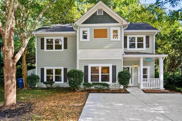 923 Ormewood Avenue SE, Atlanta, GA 30316 (MLS #6782433) :: RE/MAX Paramount Properties