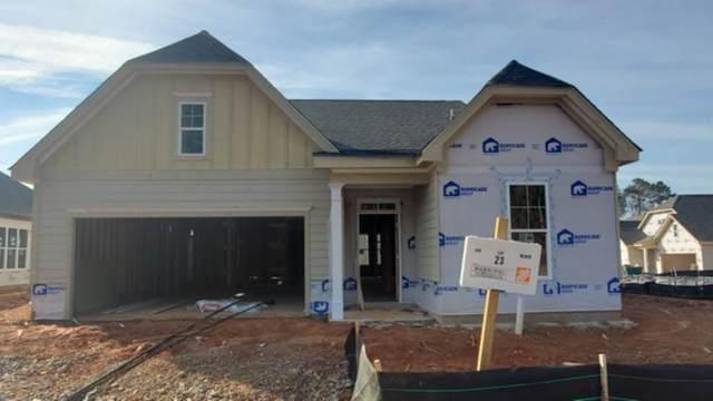 2265 Tumnus Trail SW, Marietta, GA 30064 (MLS #6782520) :: Path & Post Real Estate