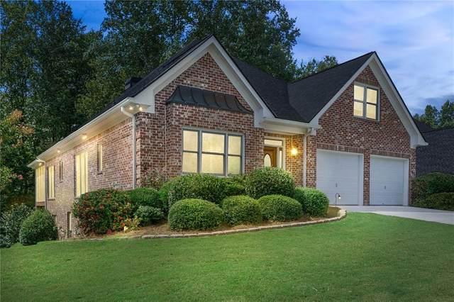 1095 Grace Hill Drive, Roswell, GA 30075 (MLS #6782542) :: North Atlanta Home Team