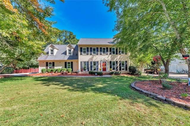 1492 Hartman Drive SW, Lilburn, GA 30047 (MLS #6782682) :: Keller Williams