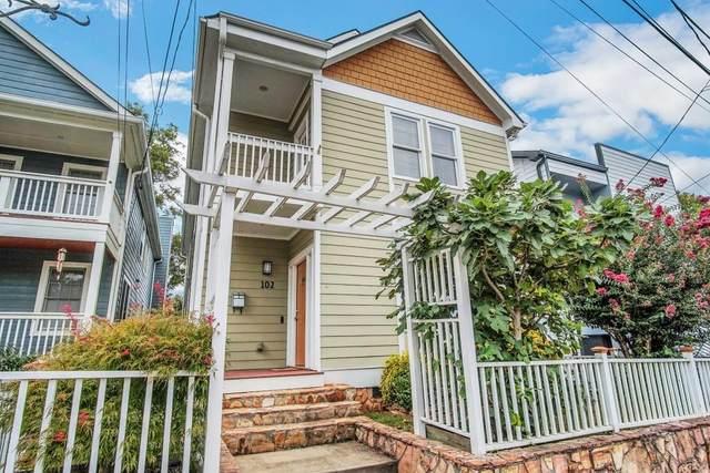 102 Richmond Street SE, Atlanta, GA 30312 (MLS #6783223) :: Good Living Real Estate