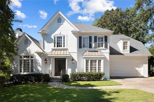 5800 Long Grove Drive, Sandy Springs, GA 30328 (MLS #6783370) :: North Atlanta Home Team