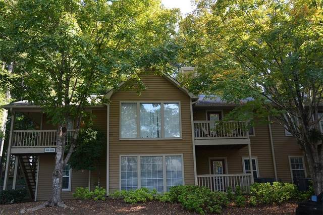 1602 Country Park Drive SE, Smyrna, GA 30080 (MLS #6783460) :: Thomas Ramon Realty