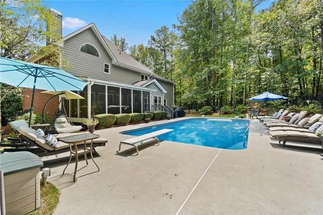 430 Westlake Drive NW, Marietta, GA 30064 (MLS #6783597) :: Keller Williams Realty Cityside