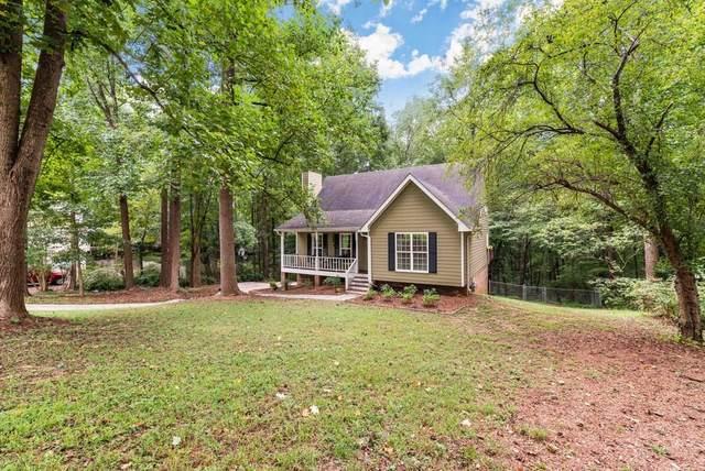 904 Pointe Circle, Woodstock, GA 30188 (MLS #6783715) :: North Atlanta Home Team
