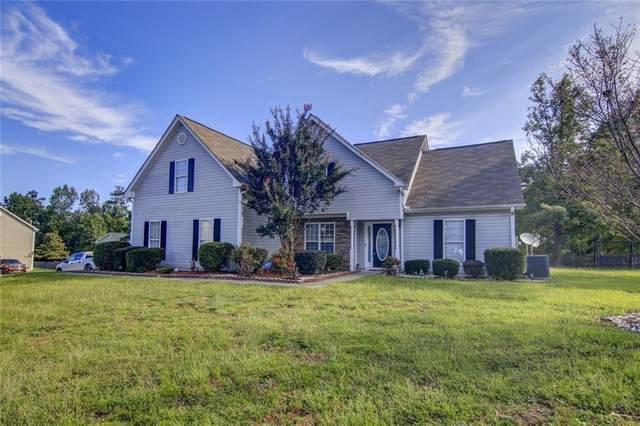 1203 Melrose Forest Lane SE, Lawrenceville, GA 30045 (MLS #6783717) :: North Atlanta Home Team