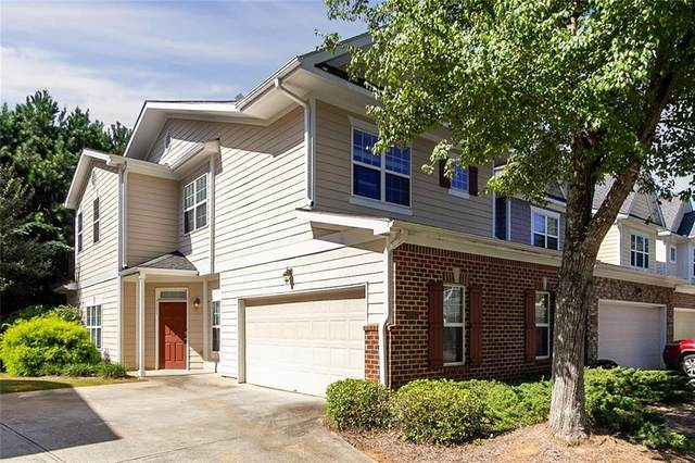1347 Bexley Place NW #4, Kennesaw, GA 30144 (MLS #6784748) :: North Atlanta Home Team