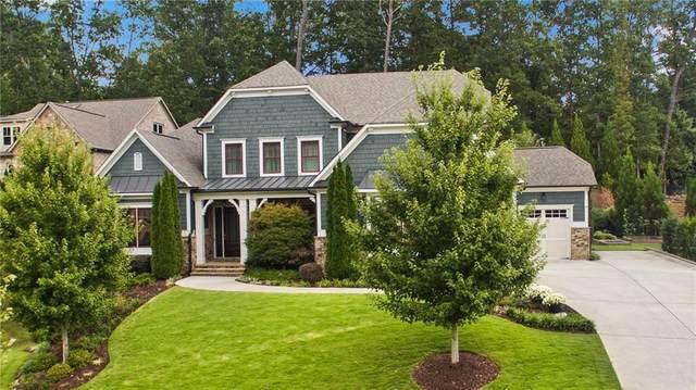 3257 Lost Mill Trace, Marietta, GA 30062 (MLS #6785091) :: North Atlanta Home Team